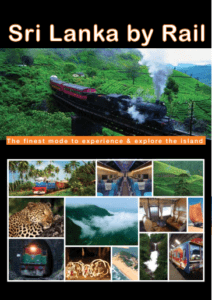 Sri Lanka by rail